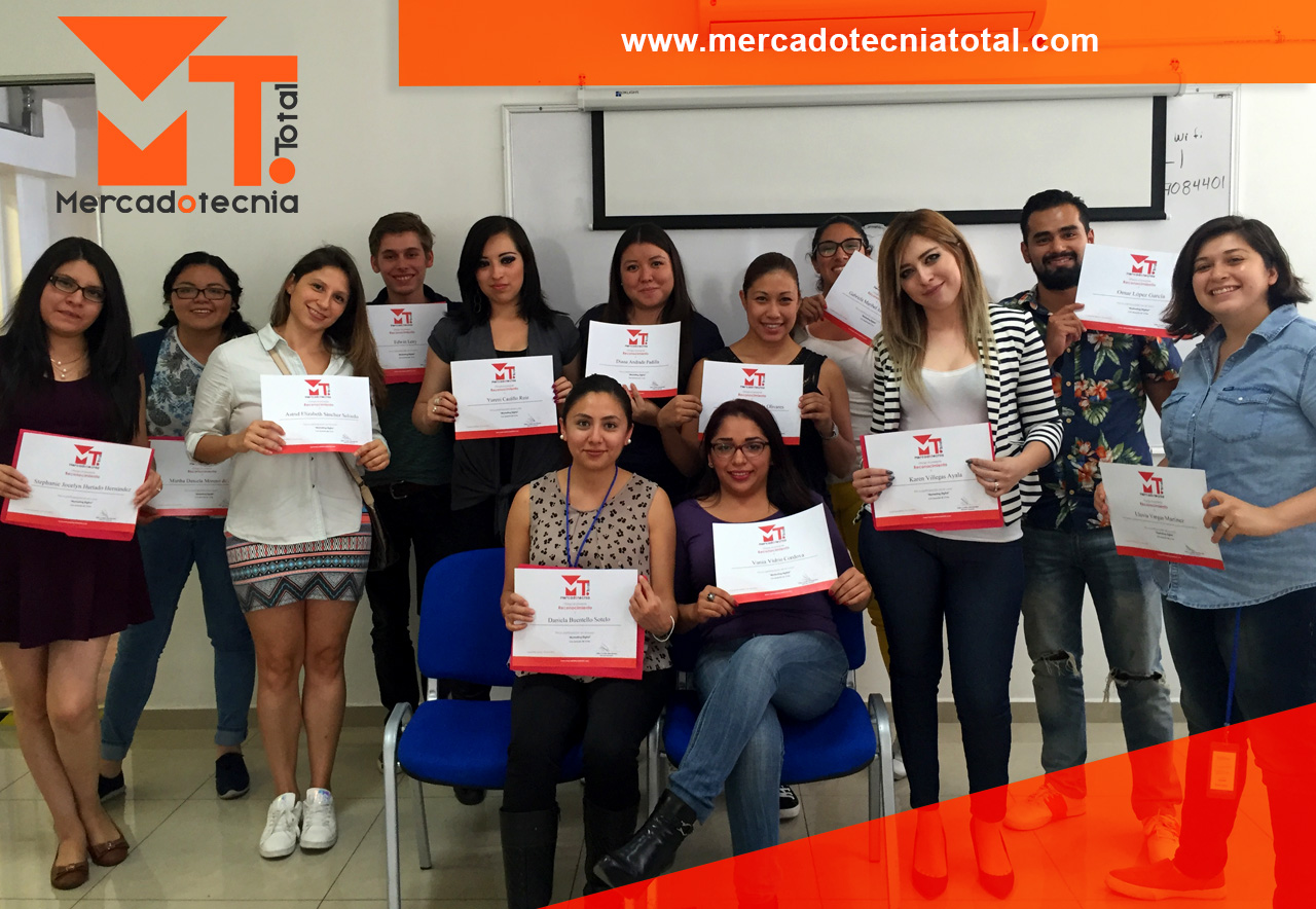 curso de marketing digital mexico