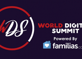 World Digital Summit 2017
