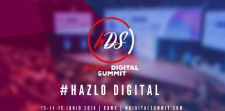 World digital summit 2018