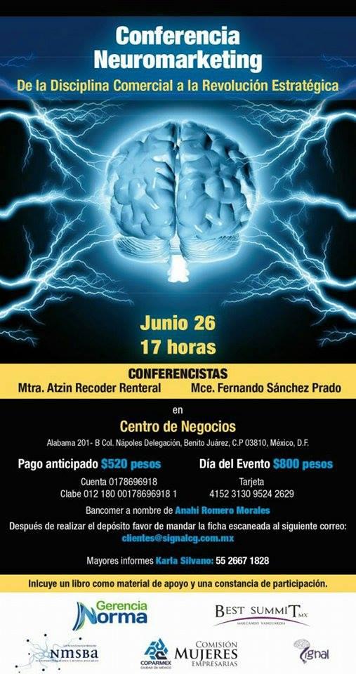 conferencia-neuromarketing
