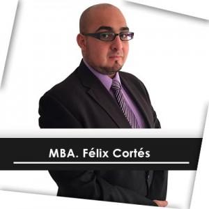 MBA Félix Cortés