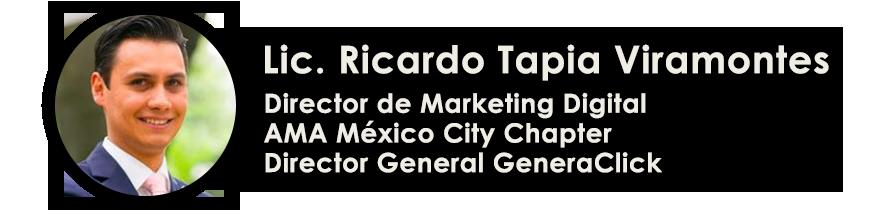 Ricardo Tapia Viramontes