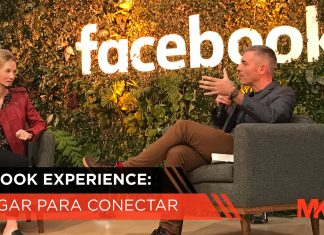 Facebook-experience