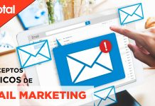 conceptos email marketing