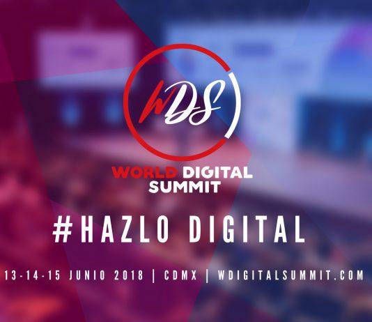World digital summit 2018