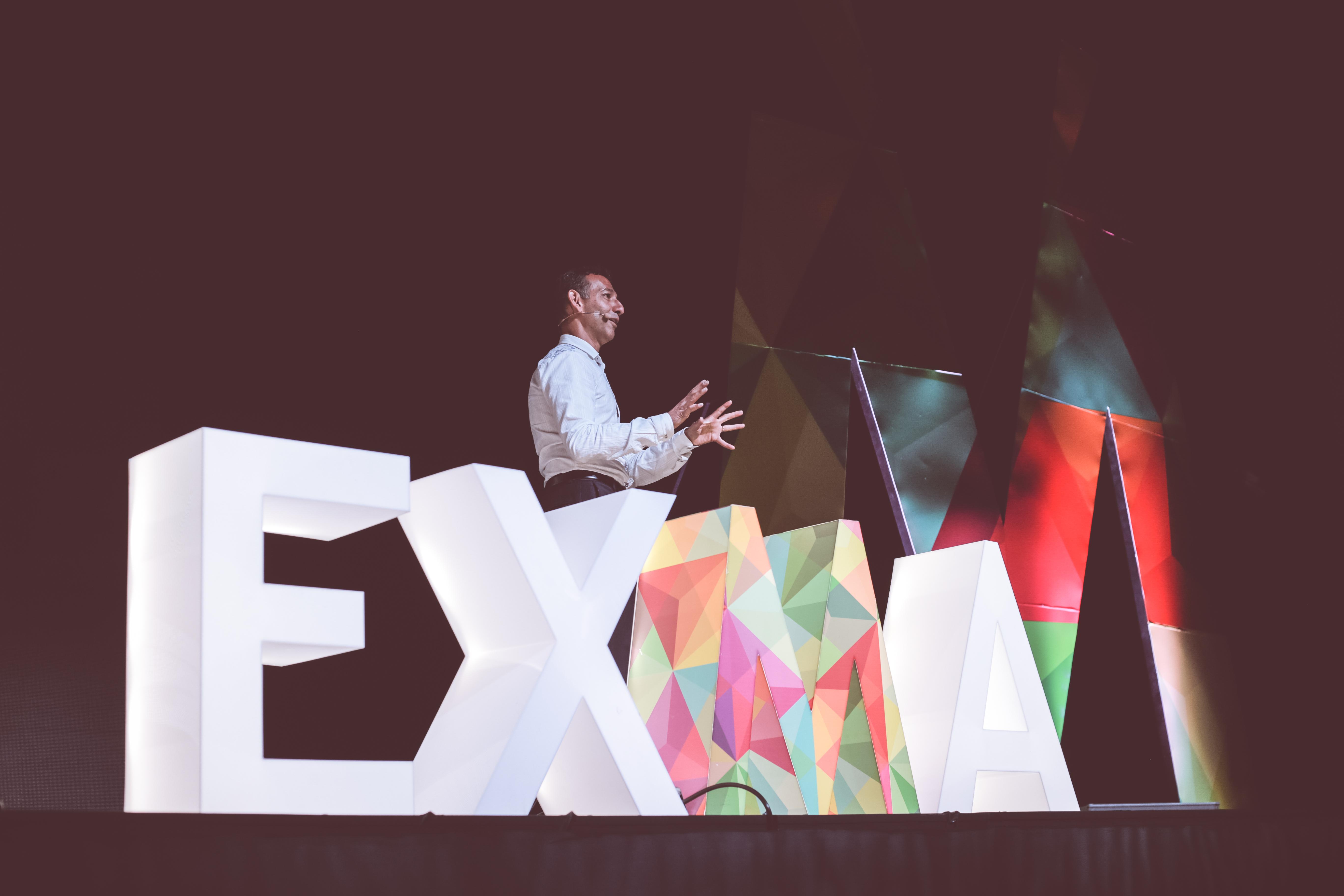 EXMA 2018