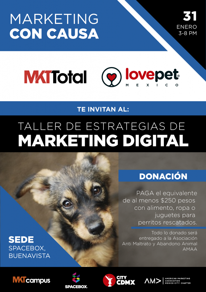 Marketing con causa - Mkt Total